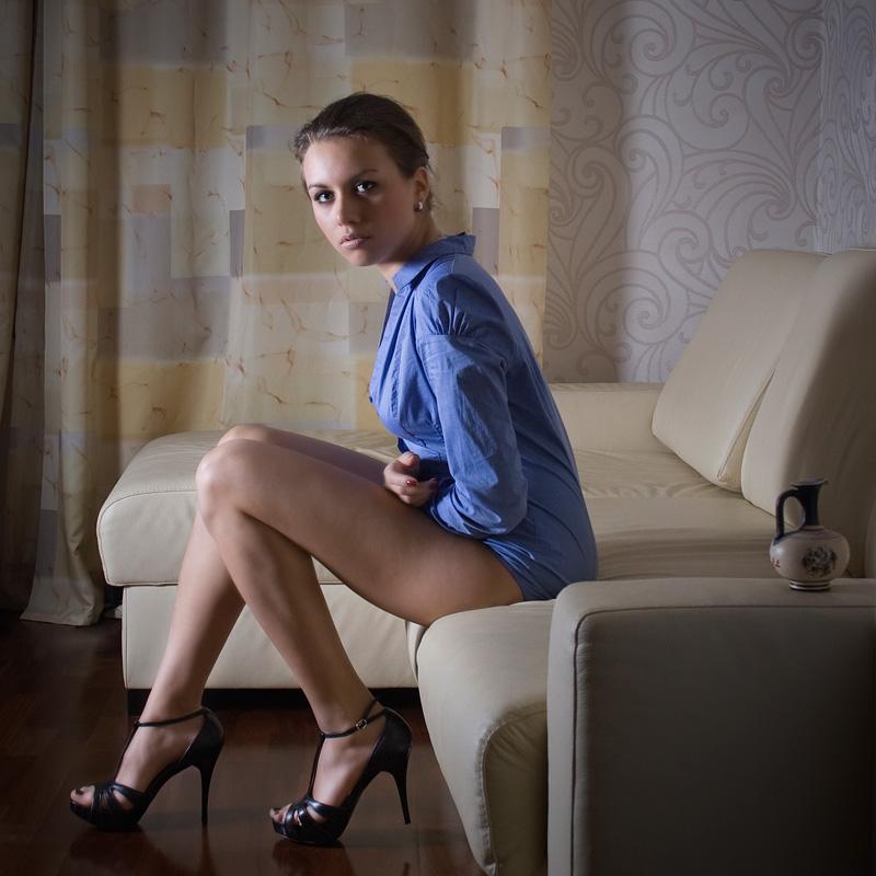 фотограф Андрей Папенин