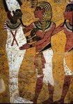 Фальсификат погребальной камеры Тутанхамона