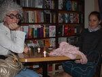 """Halloween в """"Книги и кофе"""""""