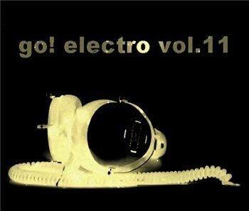 Go! Electro vol.11 (2009)