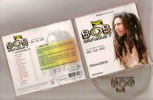 Bob Marley - Les Dernieres Heures De Sa Vie [2008]