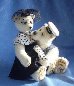 Моряк и его невеста