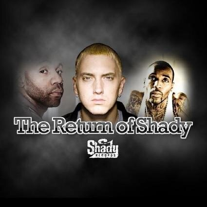 Eminem Feat. Bobby Creekwater & Cashis - Crack A B ...