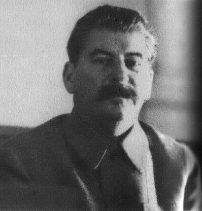 Сталин-6