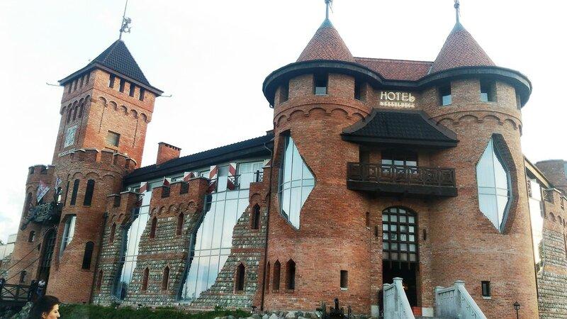 Калининград, Кёнигсберг, Königsberg