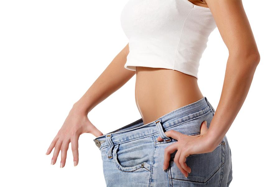 Экстремальное похудение девушек