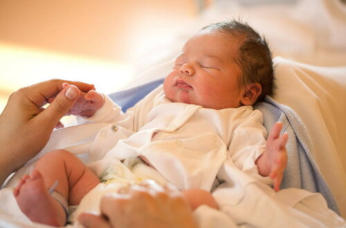 Единовременное пособие по рождению ребенка в Молдове удвоят