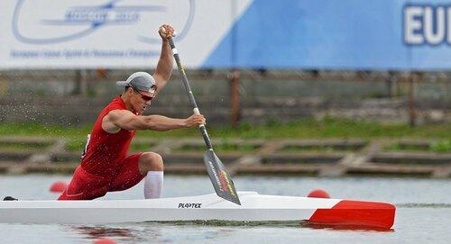 Олимпийские призеры высказались о допинге молдавского каноиста
