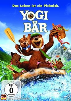 Yogi Bär (2010)