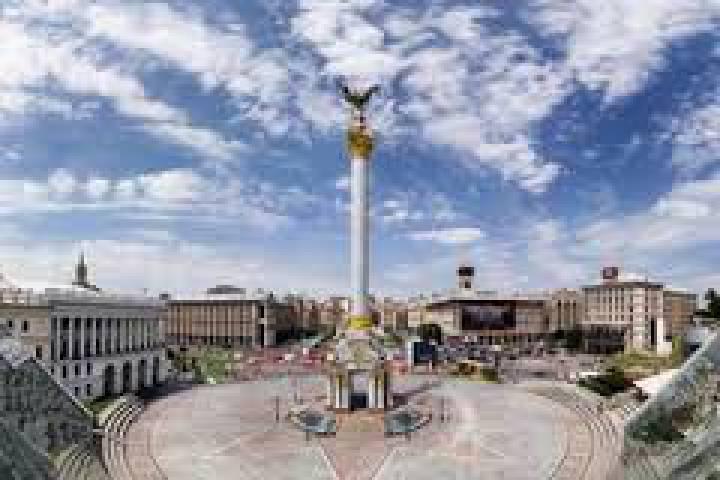 Киев попал в десятку наименее благоприятных для жизни городов в рейтинге журнала The Economist