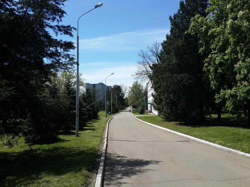 Пешие и велопрогулки по Краснодару - ищу компаньонов - Страница 2 0_80929_4e6a4f26_XL
