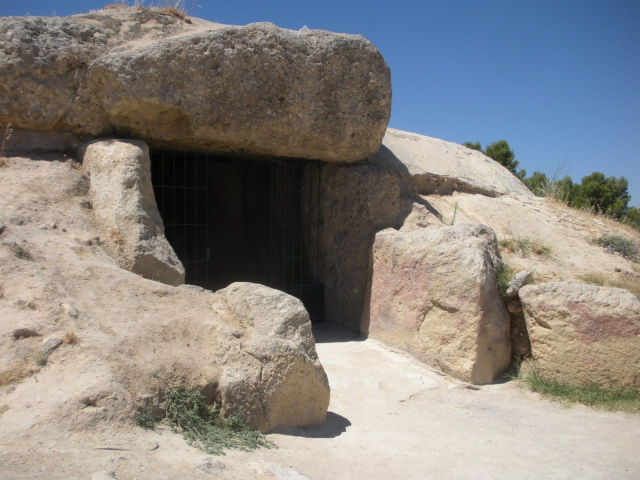 Древние цивилизации и археологические находки