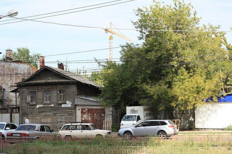 ул. Коммунистическая, Буянова и старый город 093.JPG