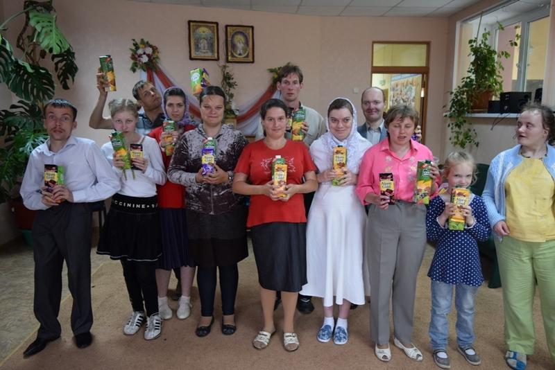 1 июня – праздник детства в Алчевске