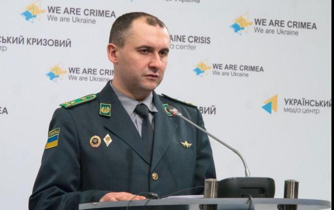 Жители Волыни помешали провести демаркацию украино-белорусской границы— Госпогранслужба
