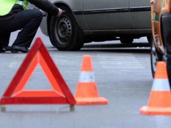 Курск. В трагедии  стремя машинами ранена девушка