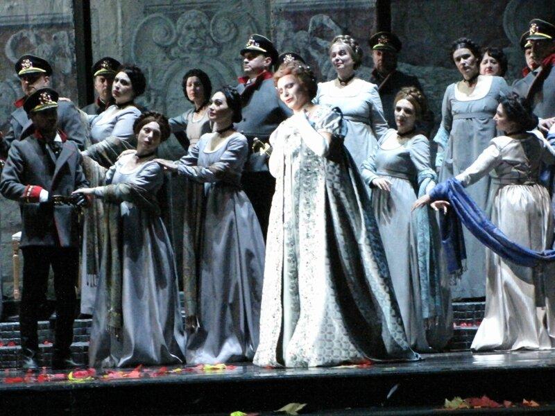 Софийская опера. Норма