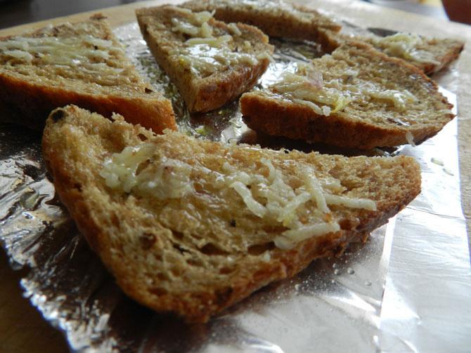 Тыквенно сырный суп пюре