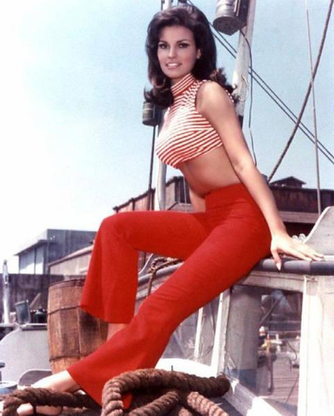 23. Карли Саймон, 1972