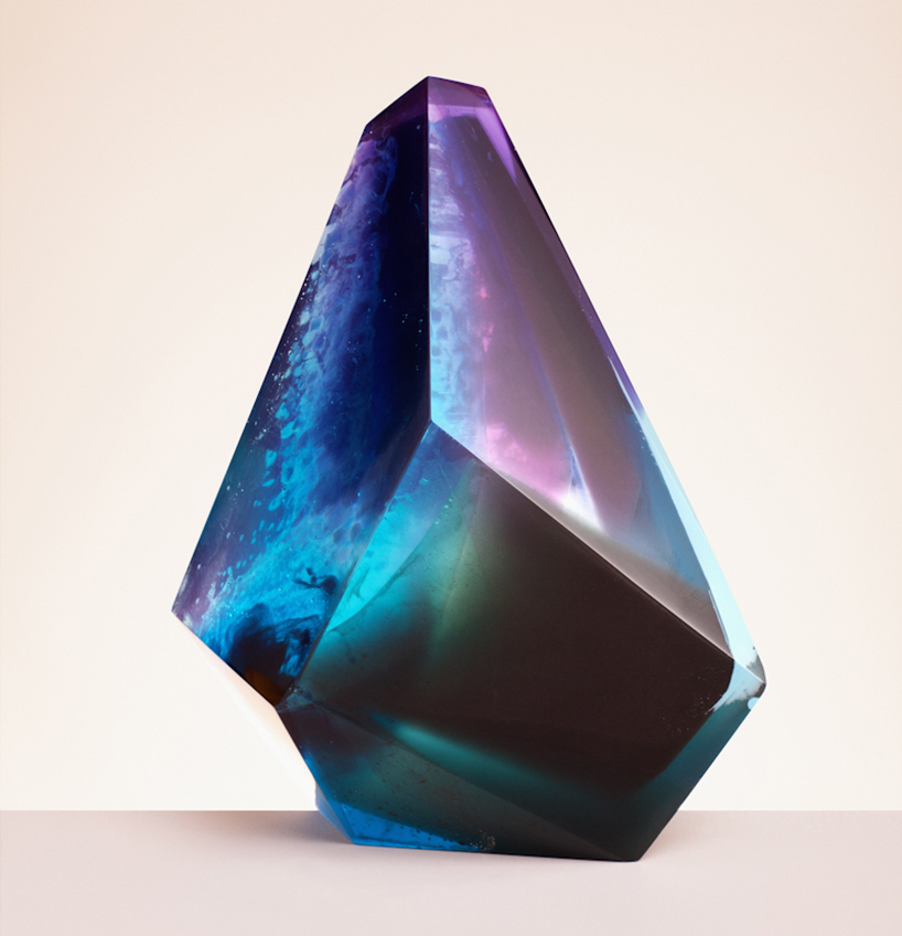 Ароматы переведенные в кристаллы