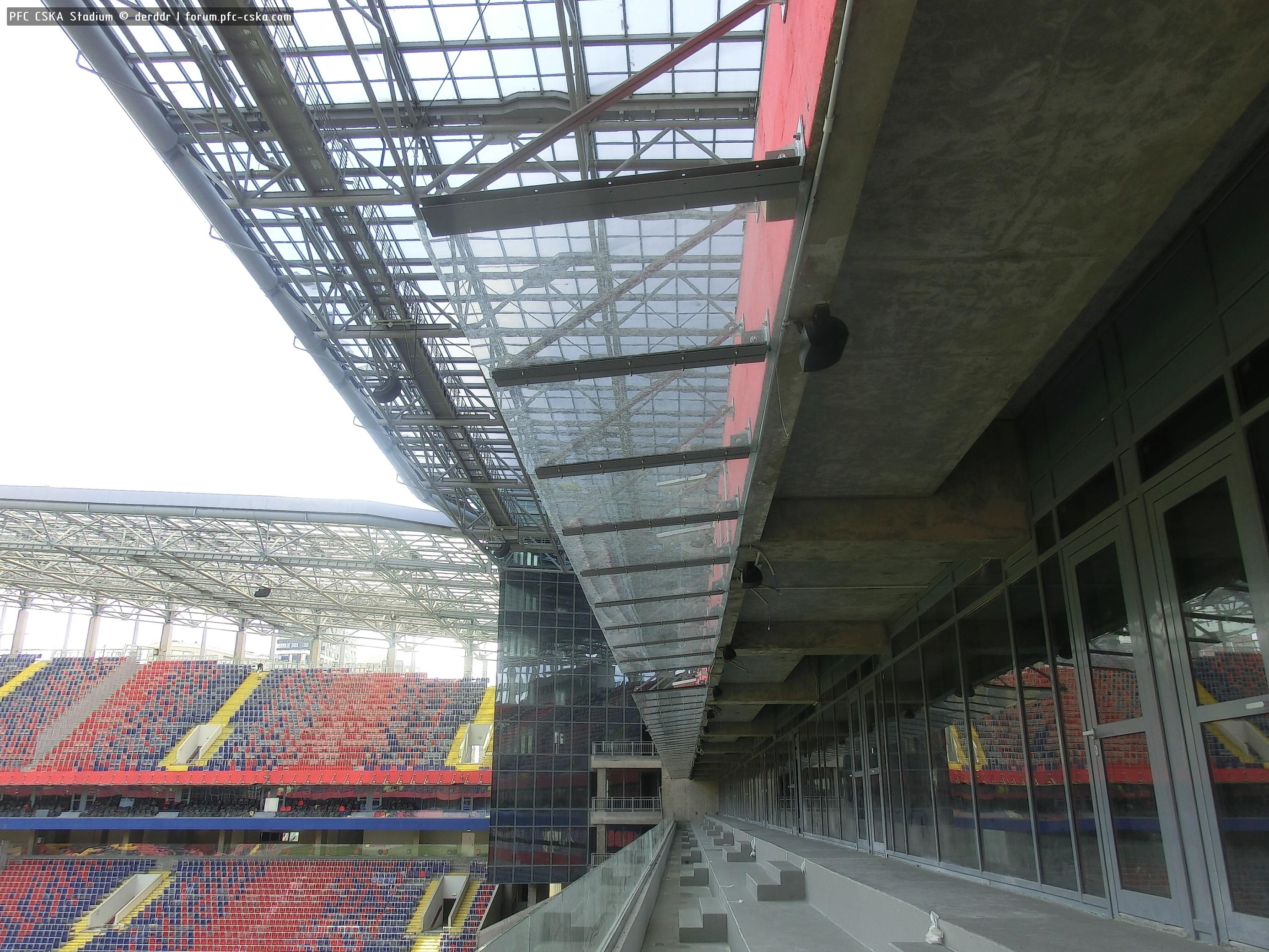 скайбокс на стадионе цска фото также представлены озвучки