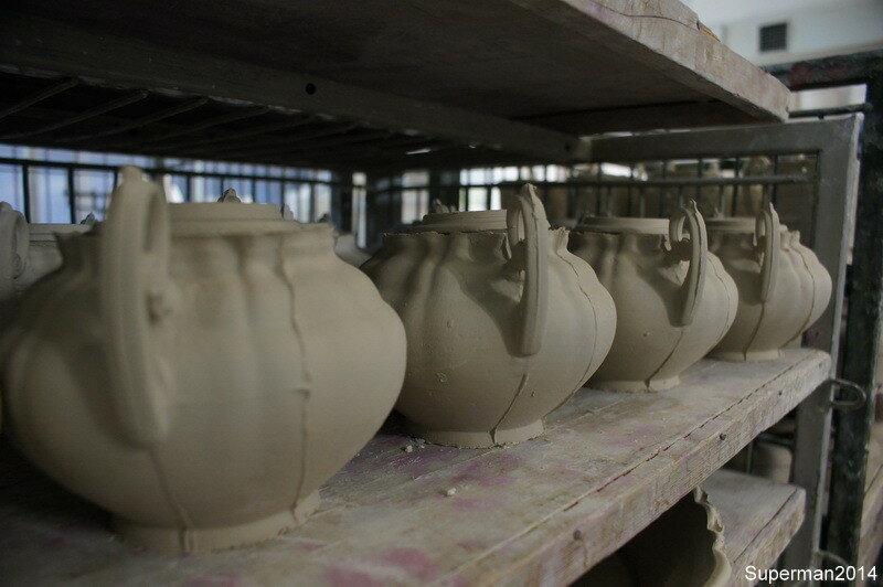 Гжельский фарфоровый завод