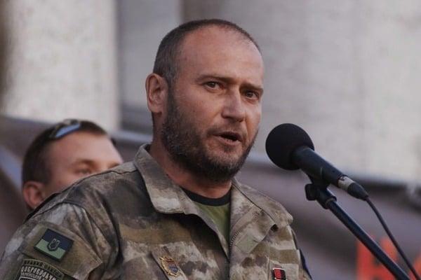 Силы АТО провели боевую операцию наДонбассе, взяли вплен 8 боевиков