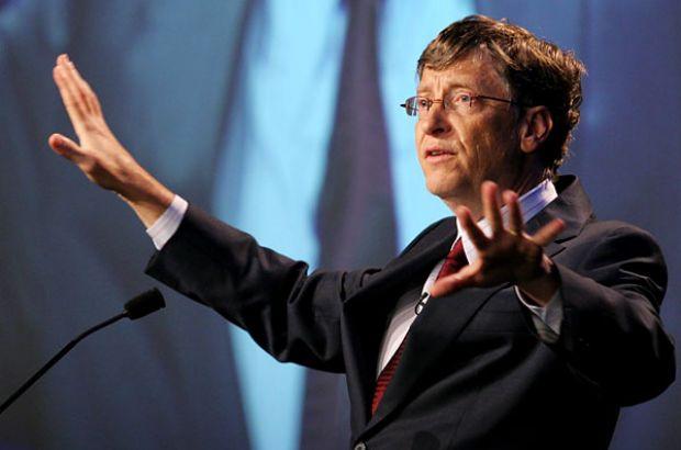 Рейтинг IT-миллиардеров: Безос иЦукерберг догоняют Гейтса