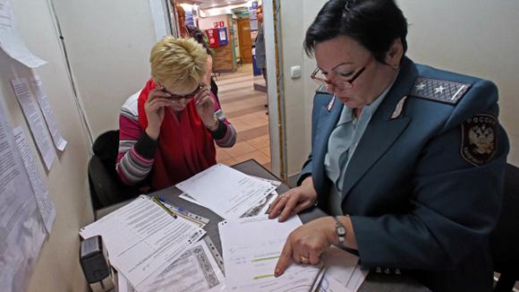 ВластиРФ планируют ввести налог надоходы физ. лиц