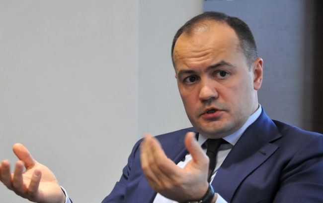 ДТЭК переведет свои ростовские шахты вотдельную структуру— Тимченко