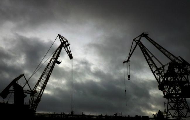 Госстат: вУкраинском государстве «воскресает» промышленность