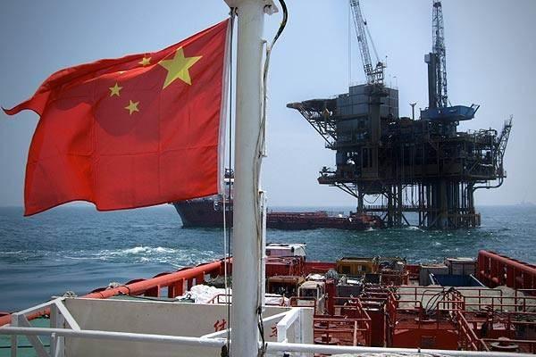 РФ стала крупнейшим поставщиком нефти в КНР