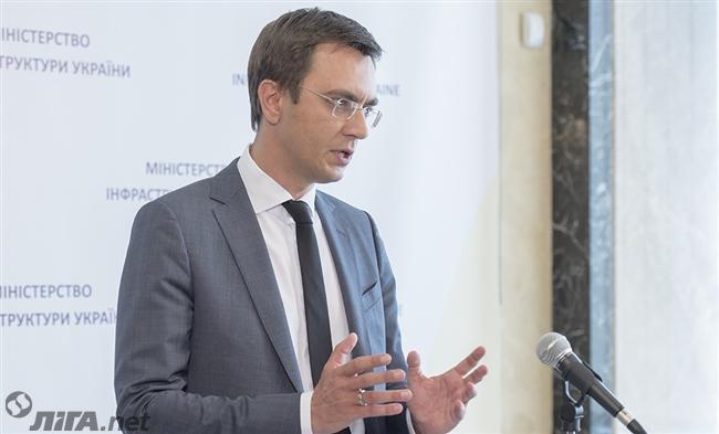 «Укрзализныця» оценивает недостаток зерновозов в20-33%