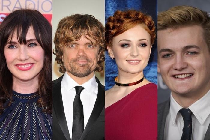 Самые богатые актеры сериала «Игра престолов»