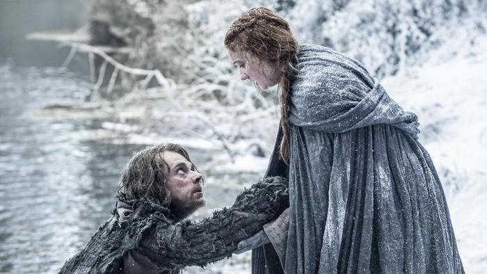 Укороченный 7 сезон «Игры престолов» выйдет позже на 2 3 месяца
