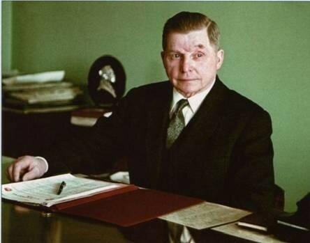 Сергей Ильюшин