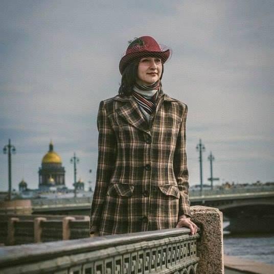 Наталья Романова.  Зона АТУ.