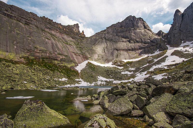 Озеро Космическое