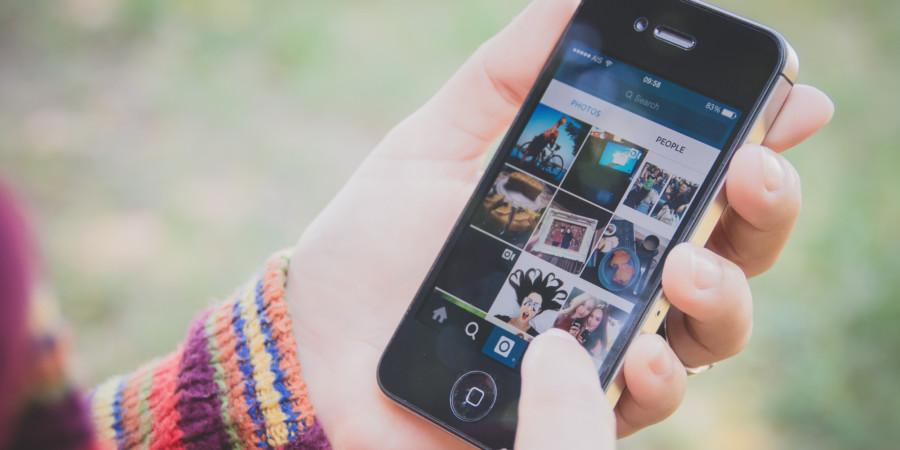 Instagram для Android