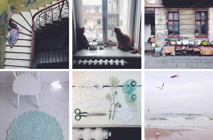 devo4ka_lena | Slow Life Blog