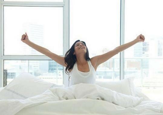 Bí quyết để không còn mệt mỏi khi chạy bộ mỗi buổi sáng