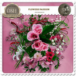Flowers Passion