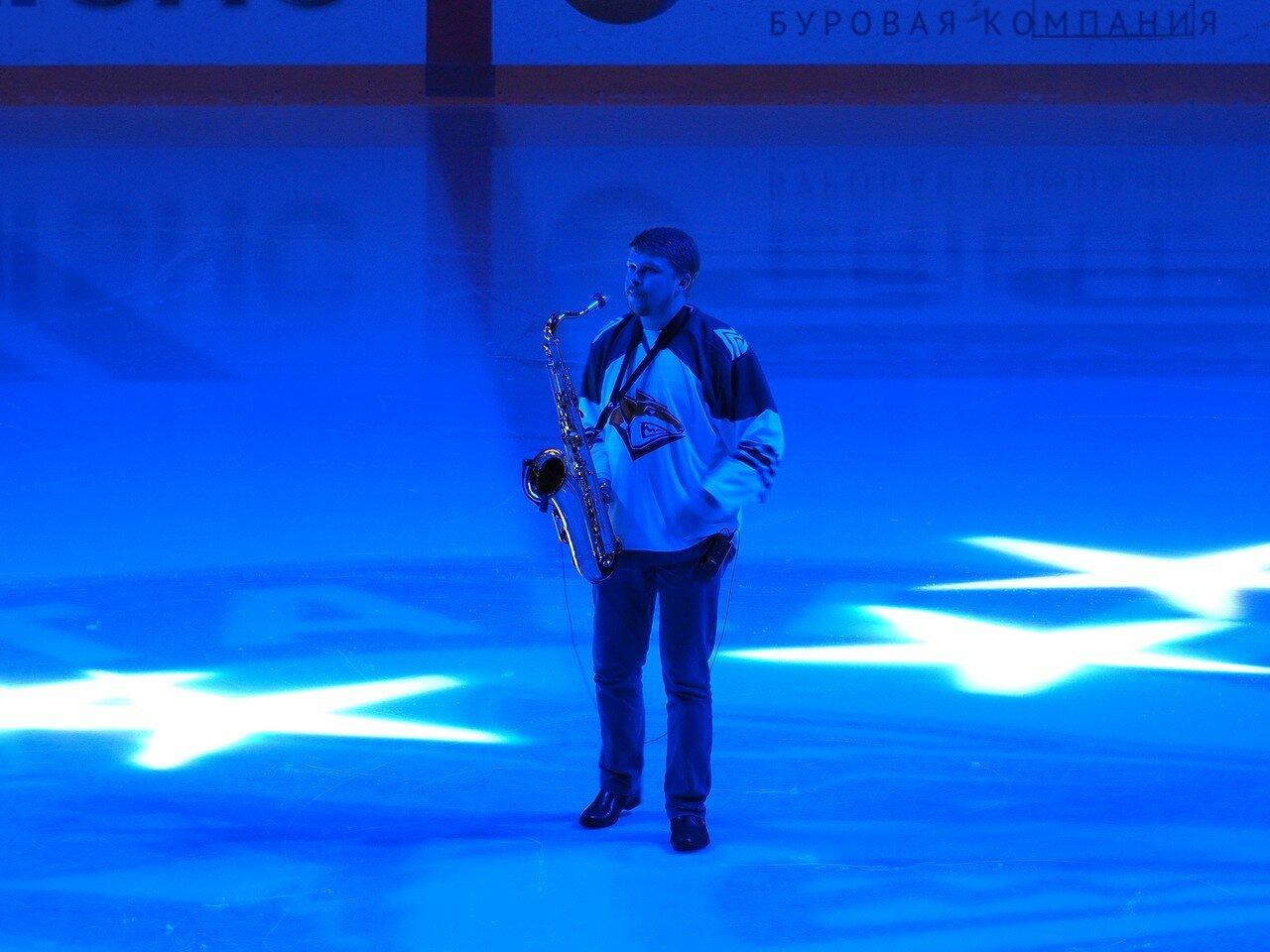34Металлург - Динамо Москва 28.12.2015