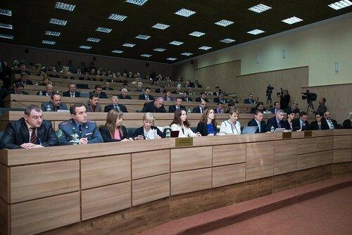 Приднестровские депутаты распределили должности