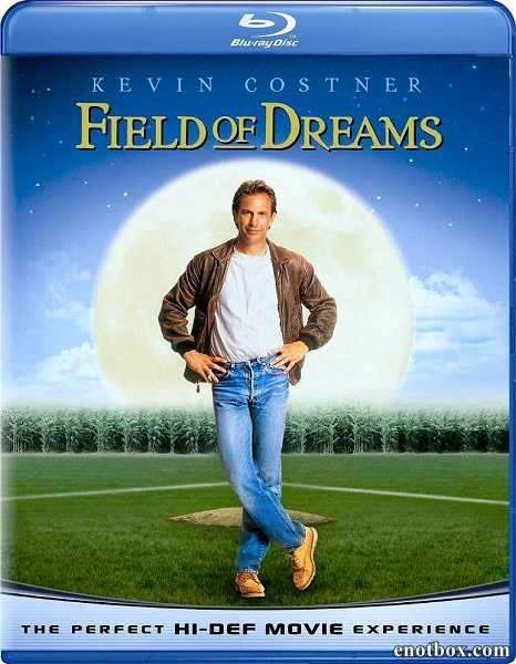 Поле чудес / Field of Dreams (1989/BDRip/HDRip)