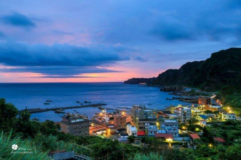 Фотограф Виви Лю (Тайвань): красивые фотографии природы
