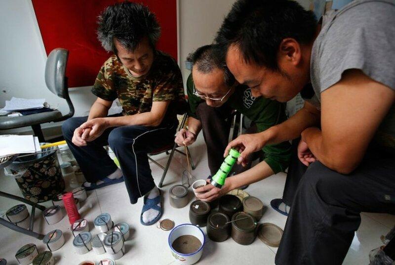 0 1b7961 f85086d8 XL Как проходит чемпионат Китая по боям сверчков