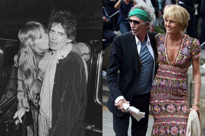 Звездные совет да любовь! 15 самых крепких пар знаменитостей XX века