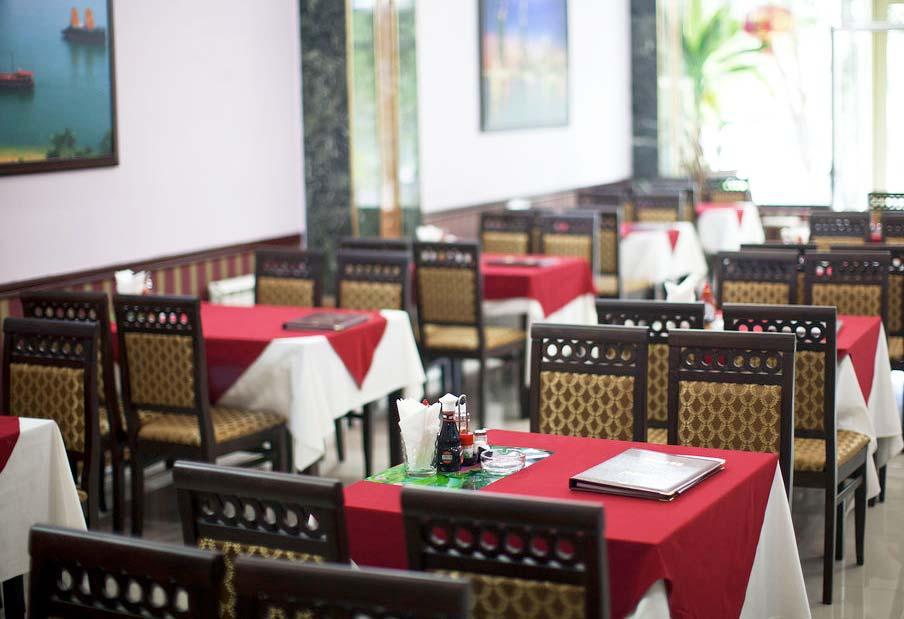 Ресторан Сайгон