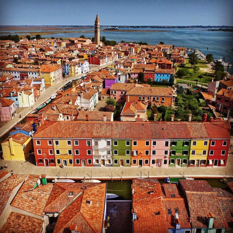 Венеция инстаграм фото 3